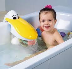 spielzeug badewannennetz pelikan kidskit spielzeug
