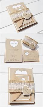 Wedding Invitations Rustic Is Astonishing Ideas Which Can Be Applied Into Your Invitation 15