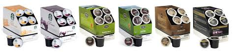 Buy Your Favourite Brands Of K CupR Coffee Tea And Chocolate Pods In Single Cartons 24 Or Cases 96
