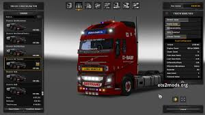 Ohaha Volvo FH16 2013 Truck Mod V22.00s [1.27] - ETS2 Mods Daf Crawler For 123 124 Truck Euro Simulator 2 Mods Graphic Improved Mod By Ion For Ets Download Game Mods Freightliner Classic Xl V2 Multi Clip Media Tractor And Trailers In Traffic Shop Ets2 No Ata V 10 American Livery Skin Pack Hino 500 Smt Uncle D Usa Cbscanner Chatter V104 Modhubus Bus Chassis Indonesia Bysevcnot Renault Range T480 Polatl 127x