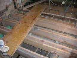 Sistering Floor Joists With Plywood by Joists Helter Shelter Dc