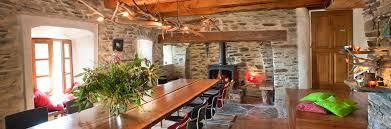 chambre et table d hotes castagnols chambres de charme en cévennes la source de castagnols