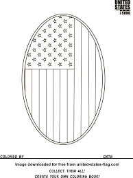 American Flag Coloring Book 2