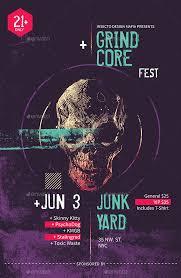 Rockfest Event Poster A 01 02