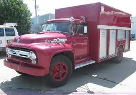 1956 Ford F800 Big Job Pumper Truck | Item B5174 | SOLD! Wed... Buy This Large Red Lightly Used Fire Truck In Nw Austin Atx Car Pumper Trucks For Sale 1938 Chevrolet Open Cab Pumper Vintage Engines Used 1900 Barnes Trash Pump 11070 1989 Intertional S1600 Rescue Item K1584 So New Eone Pump Trailer Team Elmers 33m Small Concrete Boom For Sale Trucks Sell Broker Eone I Line Equipment 1988 Sutphen Fire Engine Pumper Truck I7257 Sold S Oilfield World Sales Brookshire Tx Welcome To Sales Your Source High Quality Pump Trucks