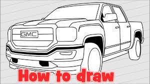 Sketch Car Drawing - GMC Sierra 1500 Denali 2018 Pickup Truck - YouTube How To Draw 1 Truck Youtube The Best Trucks Of 2018 Pictures Specs And More Digital Trends To A Toyota Hilux Pick Up Pickup Vinyl Graphics Casual For Old Chevy Drawing Tutorial Step By A 52000 Plugin Electric Pickup Truck W Range Extender Receives Ford Stock Illustration Illustration Draw 111455442 By Rhdragoartcom Easy 28 Collection High Quality Free What Ever Happened The Affordable Feature Car Cool Drawings Of An F150 Sstep