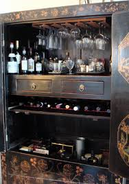 Make Liquor Cabinet Ideas by Modern Furniture Corner Liquor Cabinet Components Corner Liquor