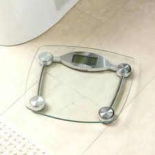 Eatsmart Digital Bathroom Scale Australia by Digital Glass Bathroom Scale Salter Scales Review Kmart Australia