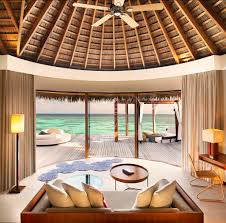 100 W Retreat And Spa Maldives Maldives Lets Go