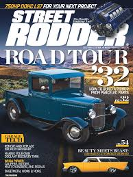 Street Rodder Magazine | Hot Rod Network - DiscountMags.com Street Trucks June 2017 Truck Circle Track Magazine Youtube Single Cab Life Facebook Parts Accsories Custom Brass Tacks Blazer Chassis Cred 8 06 Latest News Photos Videos Wired Home Bob Bond Artgraphic Artipstripairbrushinglogo Designing Alleged Drunk Driver Causes Pickup Truck To Crash Into Rodder Hot Rod Network Diuntmagscom September 2014