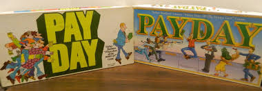 Board Games Reviews Roll And Move Payday Game Review Rules