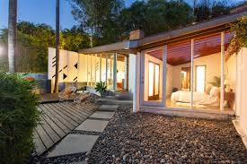 100 John Lautner For Sale A Modernist Home In LA WSJ