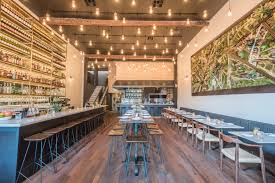Best Restaurants In Los Angeles Right Now December 2017  CBS
