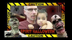 Spirit Halloween Closing Time by Spirit Halloween Time