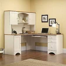 Computer Desk Ebay Australia by Best 25 Computer Desk With Hutch Ideas On Pinterest Desk In