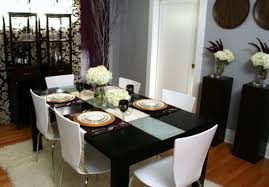 Dining Room Table Centerpiece Decor by How To Choose The Best Small Dining Room Decorating Ideas U2014 Tedx