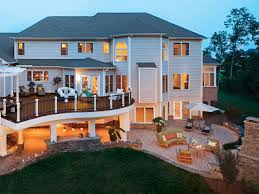 Stunning Deck Plans Photos by Stunning 22 Images 2nd Story Deck Plans House Plans 45450