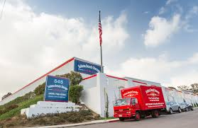 100 Star Truck Rentals Storage Units In Solana Beach CA 545 Stevens Ave W 5 Storage