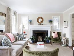 Southern Living Living Room Photos by 7 Small Home Décor Updates That Make A Big Impact Southern Living