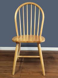 Wooden Windsor Chairs - Facingwalls
