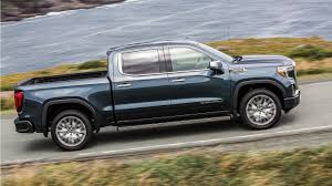 100 Build Your Own Gmc Truck GMC Considering Electric Sierra Pickup To Rival Ford150 EV The Drive