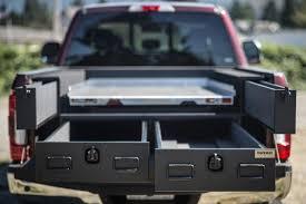 100 Truck Bed Vault Commercial