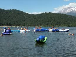 Reynolds Resorts Your California Vacation Destination Lake