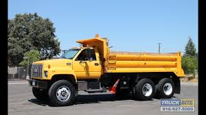 1999 GMC C8500 TopKick 10-13 Yard Dump Truck For Sale By Truck Site ... Gmc Dump Trucks In California For Sale Used On Buyllsearch 2001 Gmc 3500hd 35 Yard Truck For Sale By Site Youtube 2018 Hino 338 Dump Truck For Sale 520514 1985 General 356998 Miles Spokane Valley Trucks North Carolina N Trailer Magazine 2004 C5500 Dump Truck Item I9786 Sold Thursday Octo Used 2003 4500 In New Jersey 11199 1966 7316 June 30 Cstruction Rental And Hitch As Well Mac With 1 Ton 11 Incredible Automatic Transmission Photos