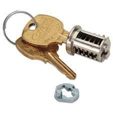 Hon File Cabinet Rails by Honf23cx Hon File Cabinet Lock Kit Ontimesupplies Com