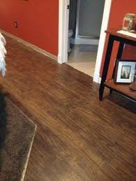 Kensington Manor Handscraped Laminate Flooring by Shop Style Selections Plus 6 14 In W X 4 52 Ft L Hs Barrel Hickory
