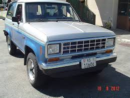 Ford Bronco Sports Utility Vehicle | Classic Ford Favorites ...
