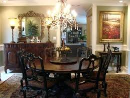 Tuscan Dining Room Set Interesting Table Decor And Best Rooms Ideas On Home