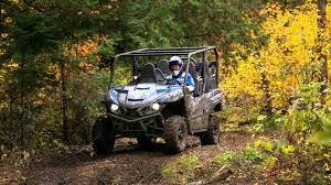 2019 Yamaha Grizzly And Wolverine ATV First Ride Review