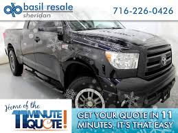 Pre-Owned 2013 Toyota Tundra 4WD Truck GRADE Crew Cab Pickup In ...