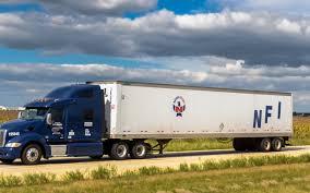 100 Nfi Trucking Jobs A Small Fleet V The Teamsters