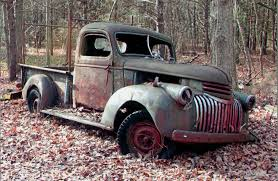 100 1940s Trucks The End Chevy Truck Hot Rod Network