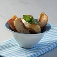 dessert aux pommes rapide dessert aux pommes facile sukrin