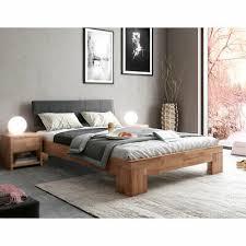 bett neo futonbett bettgestell schlafzimmer in eiche massiv