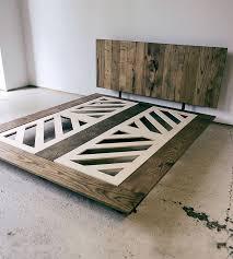 Reclaimed Wood Platform Bed Plans by 138 Best Dai Bedroom Images On Pinterest Bedroom Ideas Bed