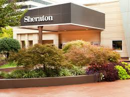 Piedmont Park Parking Garage Address by Hotel In Atlanta Sheraton Atlanta Hotel