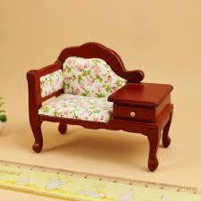 Amazoncom Miniature Dollhouse Kits DIY Wooden House Little Balcony