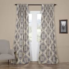 95 107 inch curtains drapes joss main