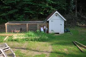 Backyard Chicken Ideas | Chicken Coop Design Ideas Building A Chicken Coop Kit W Additional Modifications Youtube Best 25 Portable Chicken Coop Ideas On Pinterest Coops Floor Space For And Runs Raising Plans 8 Mobile Coops Amazing Design Ideas Hgtv Pawhut Deluxe Backyard With Fenced Run Designs For Chickens Barns Cstruction Kt Custom Llc Millersburg Oh Buying Guide Hen Cages Wooden Houses Give Your Chickens Field Trip This Light Portable Pvc Diy That Are Easy To Build Diy
