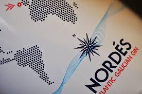100 Nordes Gin 70Cl