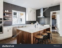 100 Modern Houses Interior Home Stairway Kitchen