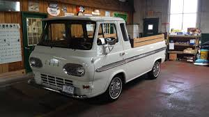 100 Craigslist Iowa Trucks Ford Econoline Pickup Truck 1961 1967 For Sale In Wisconsin
