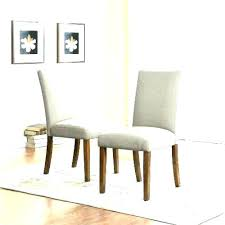 Clear Dining Chair Covers Plastic Protectors Photo Design Seat