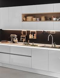 küchen beleuchtung licht und lichtkonzepte nolte kuechen