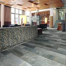 our porcelain tile wood installed on this room floor porcelain