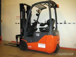 Toyota 8FBET15_electric Forklift Trucks Year Of Mnftr: 2013. Pre ... Toyota Forklifts Material Handling In Kansas City Mo Core Ic Pneumatic Toyotalift Of Los Angeles 6000 Lb 025fg30 Forklift New Engine Decisions What Capacity Do I Need Types Classifications Cerfications Western Materials 20758 8fgcu25 Propane Coronado Equipment Sales Mid Lift Northwest Seattle Portland The Parts Service California Inmates Refurbish 1971 Toyota Forklift Advantages Prolift Drum Positioner Liftow Dealer Truck Traing Tire Usa Inc Car Order